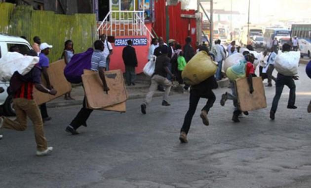 THE NAIROBI HAWKER – Canduh