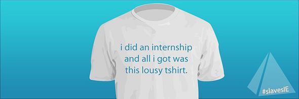 internship-tshirt