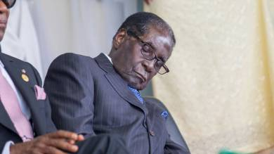 Mugabe-naphead