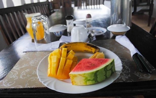 Breakfast at Shela White House -0496