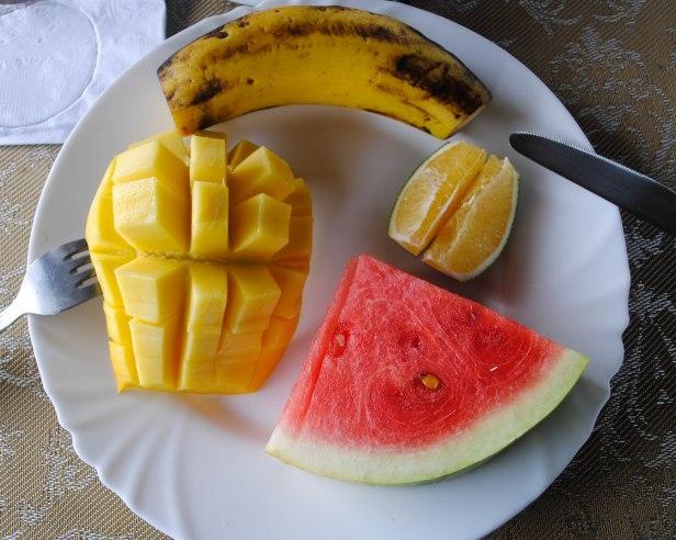 Breakfast at Shela White House -0505