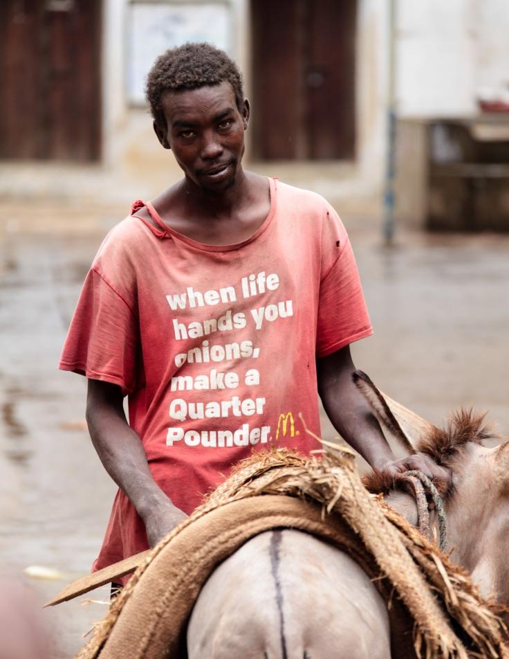 The People of Lamu -5285